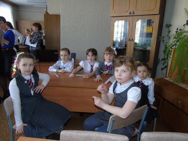 рис. 8, 1 школа